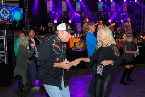 Arizona Celebrity Classic.  Greenville, SC.  10-14-18.  (c) 2018  Photo by Bill Straus.